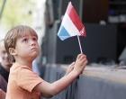Bevrijdings festival Nijmegen 2013