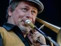 Bevrijdings Festival Nijmegen 2016 | Amsterdam Klezmer Band | Foto © Henk Beenen