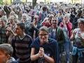 Bevrijdings Festival Nijmegen 2016 | Foto © Henk Beenen