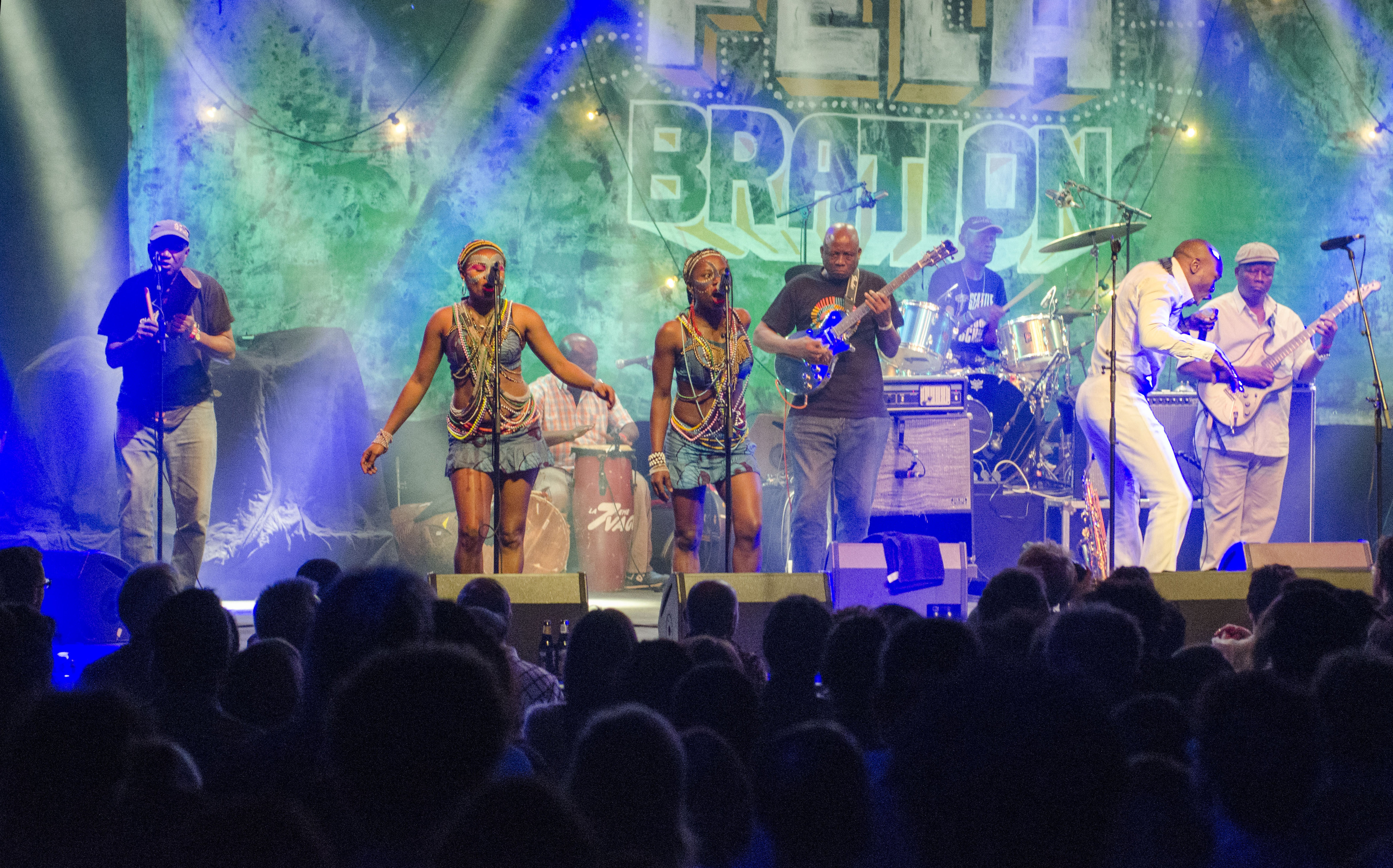 Concert fotografie 2015   Seun Anikulapo Kuti & Egypt 80
